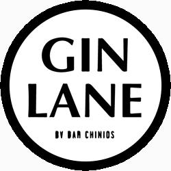 Gin Lane Spice Alley Logo