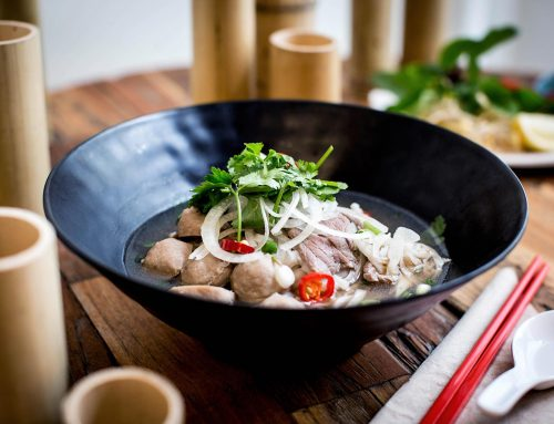 5 Reasons You Should Visit Viet This Week