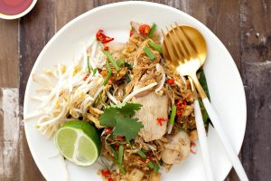 Bang Luck Pad Thai
