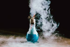 Gin Lane - Lightbulb Moment