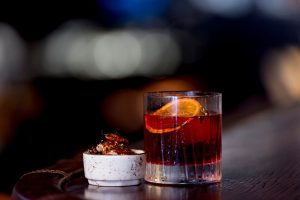 Negroni - Eastside Bar and Grill