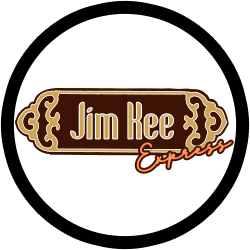 Old Kim Kee Express Logo